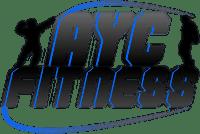 Allyoucanfitness Logo