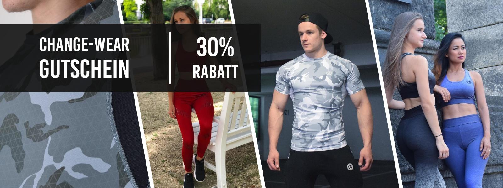 Change Wear Rabatt
