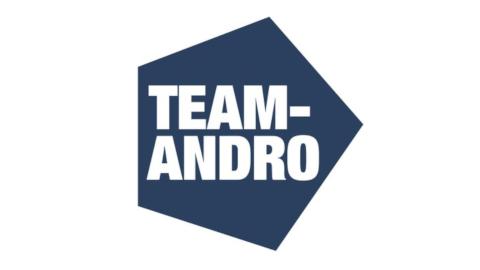 Team-Andro Logo