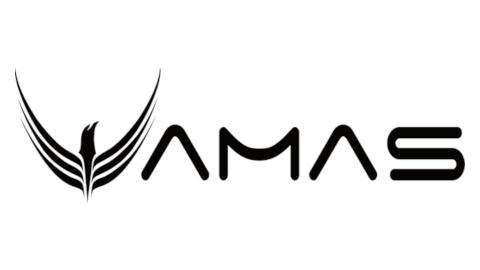 AMAS Fitness Logo