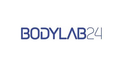Bodylab24 Logo