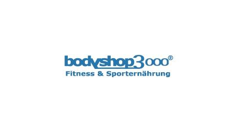 Bodyshop3000 Logo