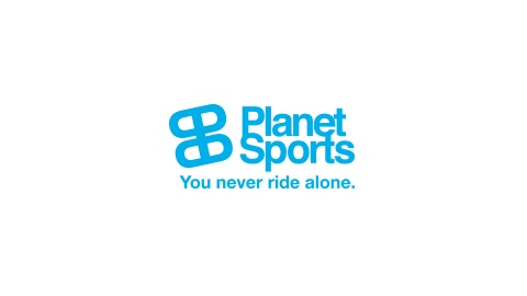 PlanetSports Logo