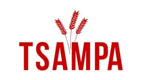 Tsampa Food Logo