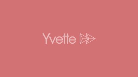 Yvette Logo