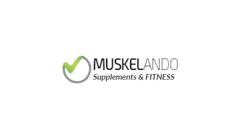 Muskelando Gutschein - Logo