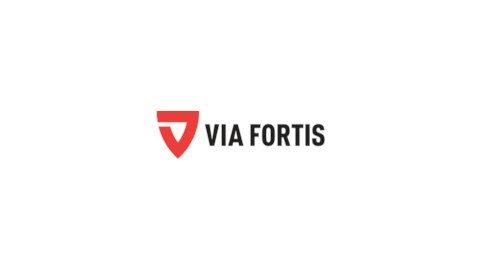 via fortis Gutschein - Logo