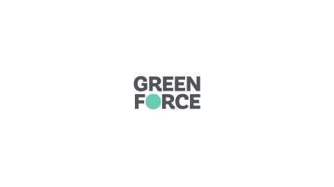 Greenforce Gutschein - Logo