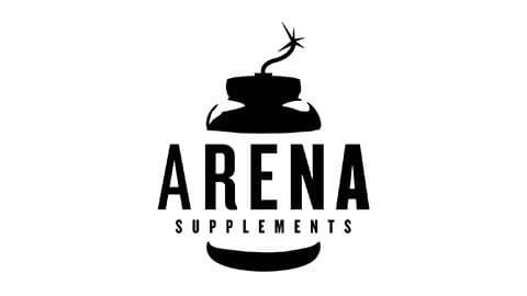 Arena Supplements Logo