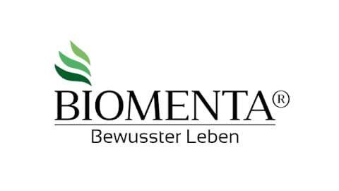Biomenta Logo