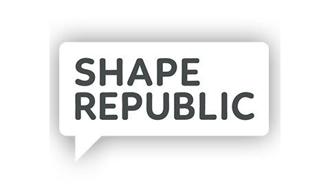 Shape Republic Logo