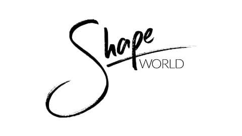 Shape World Logo